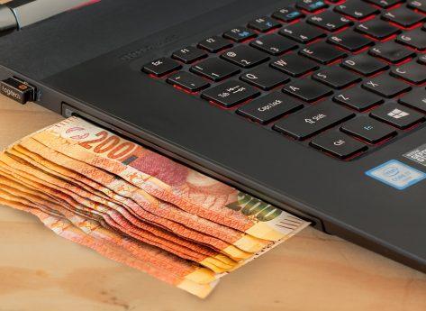 kredyty online
